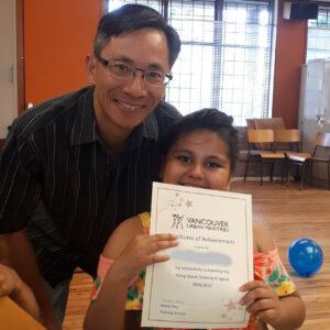 Achievements at VUM